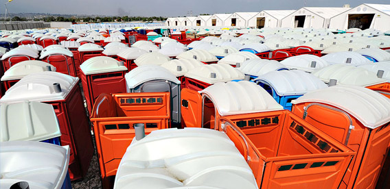 Champion Portable Toilets in Henderson,  NV